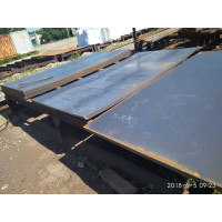 Алюминий лист АМГ-6 16мм
